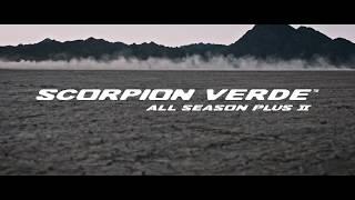 New Scorpion Verde All Season Plus 2