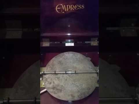 Empress (Mira) 12