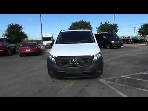2016 mercedes benz metris cargo van midland texas 80246 for Mercedes benz midland tx