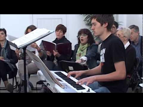 Missa De Divendres Sant A Callús - Concert De La Coral Romança - Setmana Santa 2014