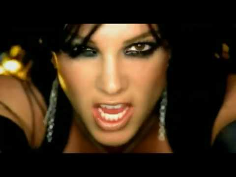 Every BRITNEY SPEARS music video but it's just the song titles
