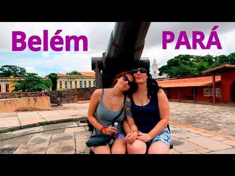 Belém do Pará - Guia turístico