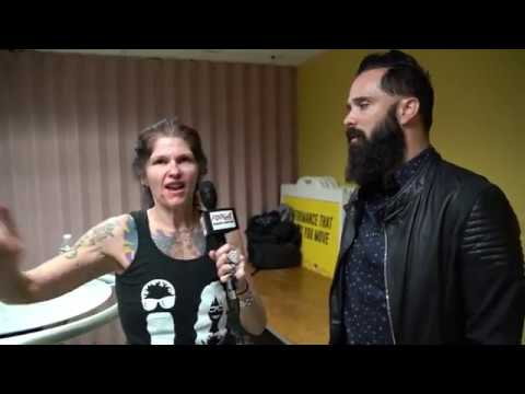 John Cooper Talks Skillet And Fight The Fury - Tattoo.com