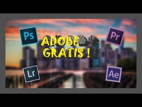 ADOBE GRATIS/FREE DOWNLOAD...