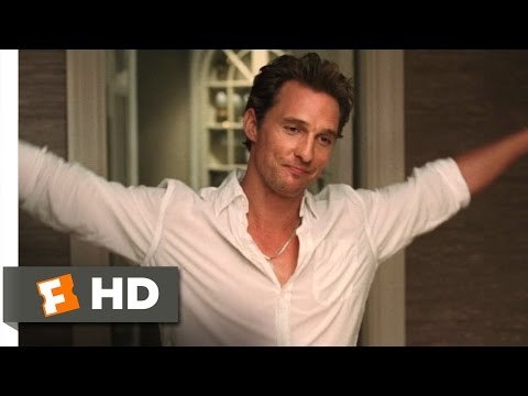 Tripp is listed (or ranked) 14 on the list The Best Matthew McConaughey Characters