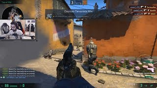 CSGO - People Are Awesome #103 Best oddshot, plays, highlights
