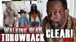 The Walking Dead Season 3 Episode 12 - Clear - Throwback Review!