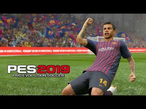 FTS 19 MOD PES 2019 Edition Android Offline 250MB Best Graphics New Update