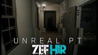 Unreal PT v1.0.7 (Silent Hills P.T) PC