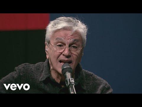 Caetano Veloso, Gilberto Gil - Desde Que o Samba é Samba (Vídeo Ao Vivo)