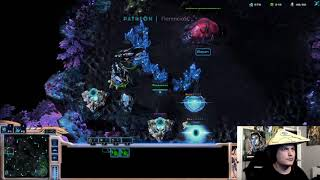 StarCraft 2  Queens are angry