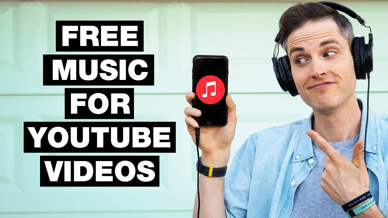 free music use in youtube videos