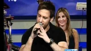 Gianluca Capozzi - Se perdessi te @ NumberTwo 11-04-11 HQ