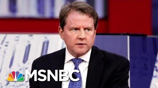 White House Exposed In Mueller Report Is 'A Hotbed Of Conflict' | Deadline | MSNBC