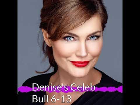 Denise Plante - Denise's Celebrity Bull 6-13