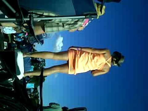 Cornbury music festival, fun in the sun 2009