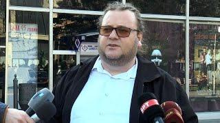 Виде Груевски како помина со Офицерски, затоа се исплаши да ја руши Универзална