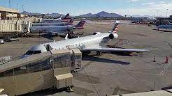 Southwest Airlines Trip Report from Phoenix, AZ to Austin, TX via El Paso, TX