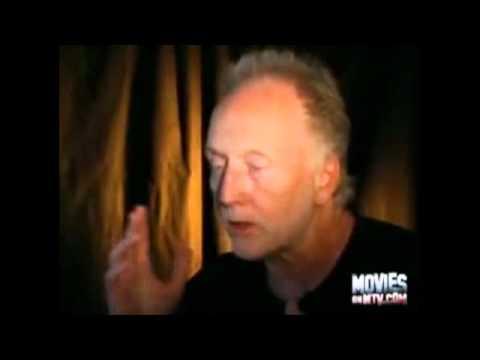 Tobin Bell MTV Interview