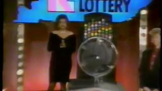 """Fun and Games TV Game Show """"Lots of Money"""" TV Ad - 1989/1990"""