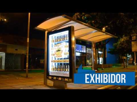 Proyectos Especiales | JCDecaux Colombia