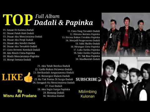 Top Full Album Dadali dan Papinka