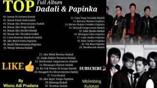 [115.94 MB] Top Full Album Dadali dan Papinka