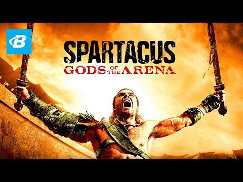 Spartacus Workout  Bodybuilding.com