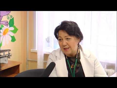 МТВ-плюс Мелитополь: У Мелітополі вакцинують дітей за кошти благодійників