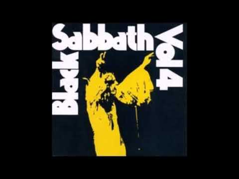 FX - Black Sabbath (1972)