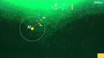 FY5: Tasainen ympyräliike ja Auringon massa