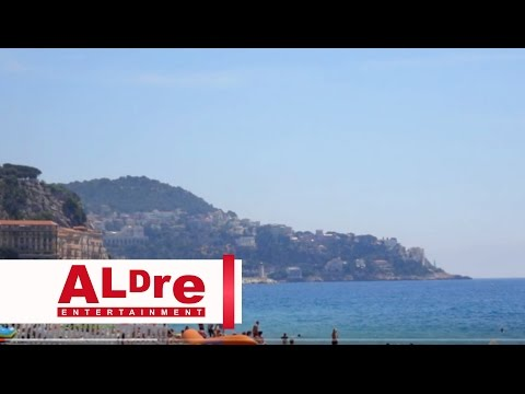 Nice City in France Vacations, French Riviera, all Hotels [HD]