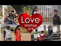 Valentine's Mashup 2018 | Top Romantic Songs | Hindi Love Songs | Blueberry
