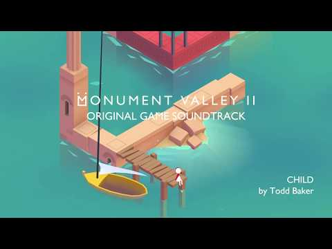 'Child' - Monument Valley 2 Original Soundtrack - out now!