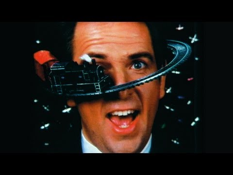 Peter Gabriel - Sledgehammer (HD version)