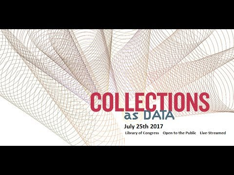 Collections as Data: Impact