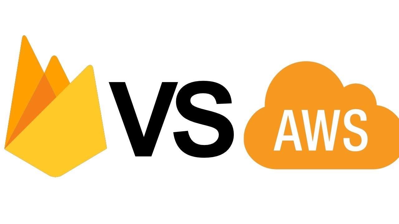 Firebase vs AWS