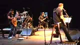 Metallica: Bridge School Benefit Recap [Night 1] (MetOnTour - Mountain View, CA - 2007) YouTube Videos