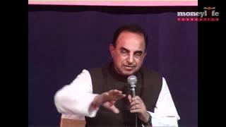 Part 2/2 - Subramanian Swamy speech in Mumbai on 5th Feb, 2012