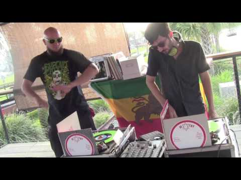 Easy Crew at Reggae Sunday on March 5, 2017 at the Boxcar, Gainesville, FL
