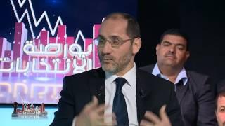 بورصة الانتخابات  في عددها الثالث تستضيف عبد الرزاق مقري  من تقديم توفيق بداني