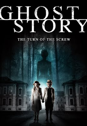 the turn of the screw ghost story essay Turn of the screw this essay turn of the screw and other 63,000+ term papers the book was considered a traditional ghost story the missing screw turn point.