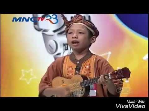 Lagu rindu ibu|farizal indonesia idol