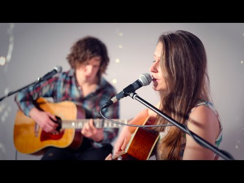 At Last (Etta James Cover) - Clementine Duo
