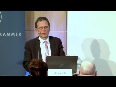 1. Deutscher VBHC-Kongress: Vortrag Prof. Dr. Gerd Hasenfuß