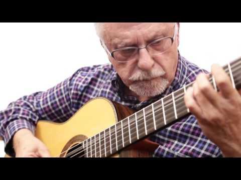 The Story of Pepe Romero Guitar & Ukulele - performances by Pepe Romero Sr. and Daniel Ho
