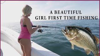 AMAZING FISHING VIDEOS || beautiful girl || GIRL FIRST TIME FISHING || FISHING || FISh || FISH TRAP