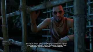 Far Cry 3 Gameplay Amd Radeon 7670M
