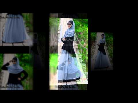 Sahara Muslim Clothing / Summer MIX сollection 2013