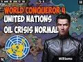 [UN-NORMAL] Let's Play OIL CRISIS World Conqueror 4 GamePlay Walkthroughs